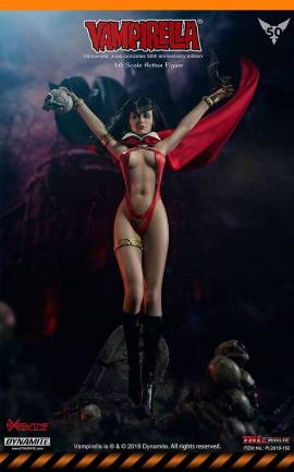 Figurine Vampirella Executive Replicas
