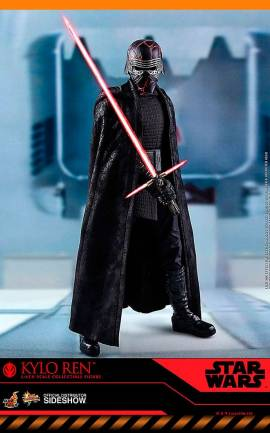 Figurine Kylo Ren Hot Toys