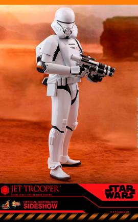 Figurine Jet Trooper Hot Toys