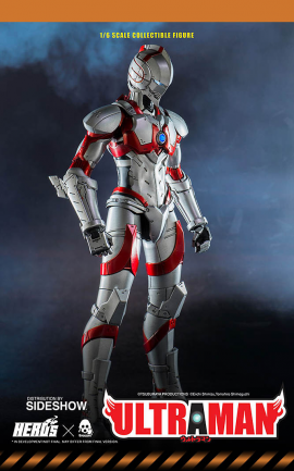 Figurine Ultraman ThreeZero