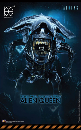 Figurine Alien Queen