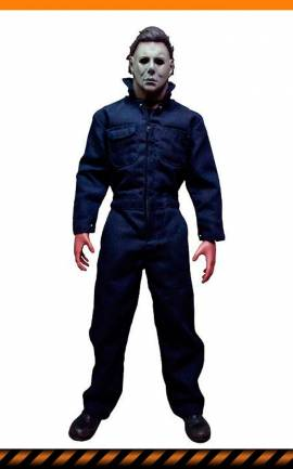 Figurine Michael Myers Trick Or Treat Studios