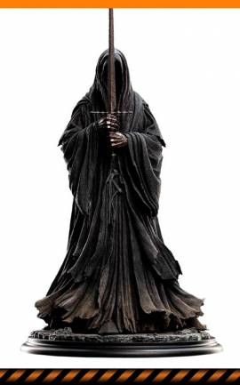 Figurine Ringwraith of Mordor (Classic Series) Weta