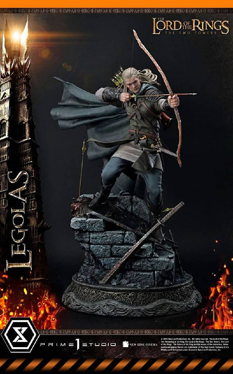 Figurine Legolas Bonus Version Prime 1