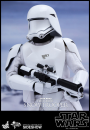 Figurine First Order Snowtrooper
