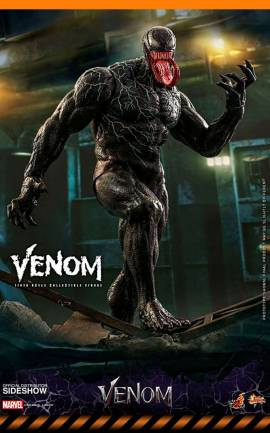 Figurine Venom Hot Toys