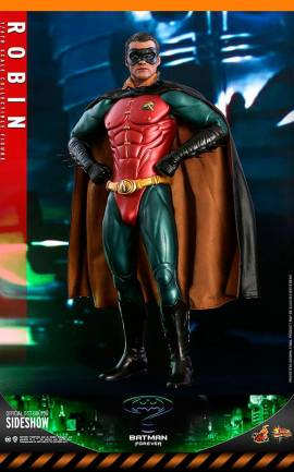 Figurine Robin Hot Toys