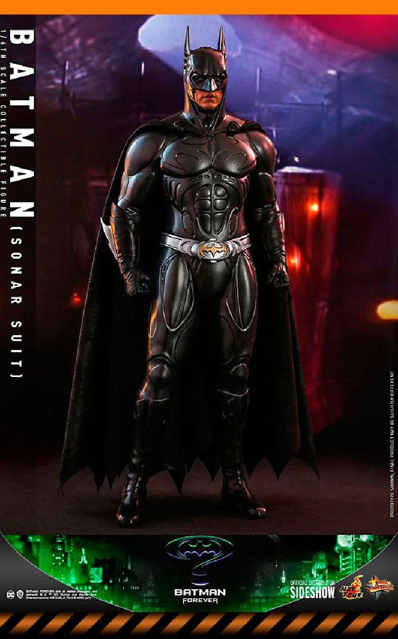 Figurine Batman Hot Toys
