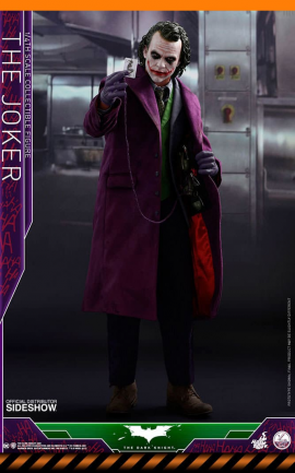 Figurine The Joker