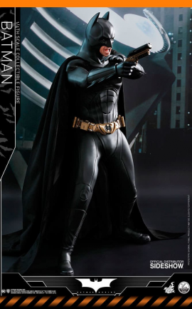 Figurine Batman Begins
