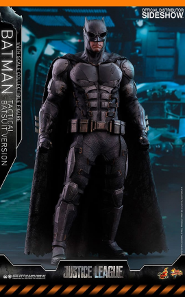 Figurine Batman Tactical Batsuit Version