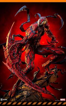 Figurine Carnage Sideshow Collectibles