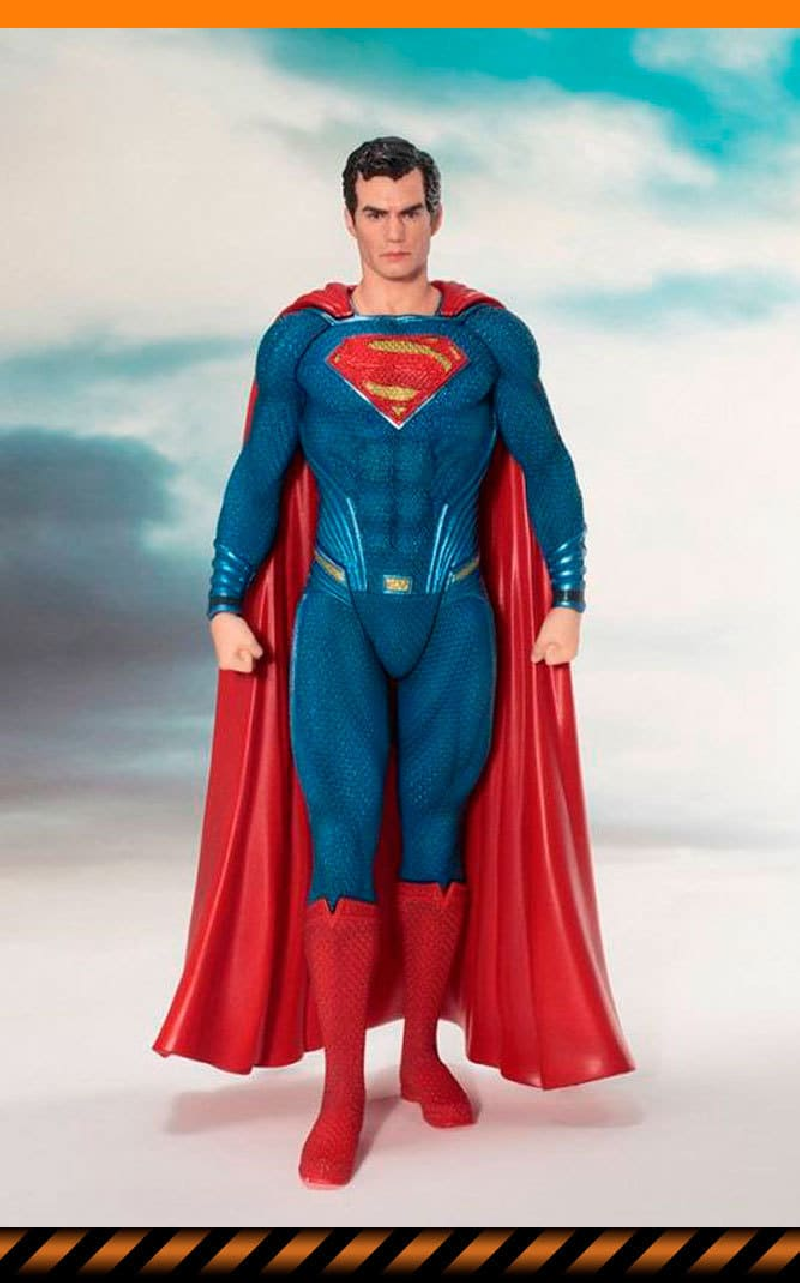 Figurine Superman