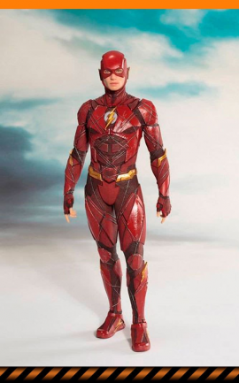 Figurine The Flash