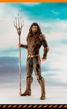 Figurine Aquaman