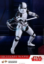 Figurine Executioner Trooper Hot Toys