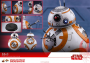 Figurine BB-8 Hot Toys