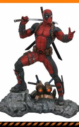 Figurine Deadpool Diamond Select