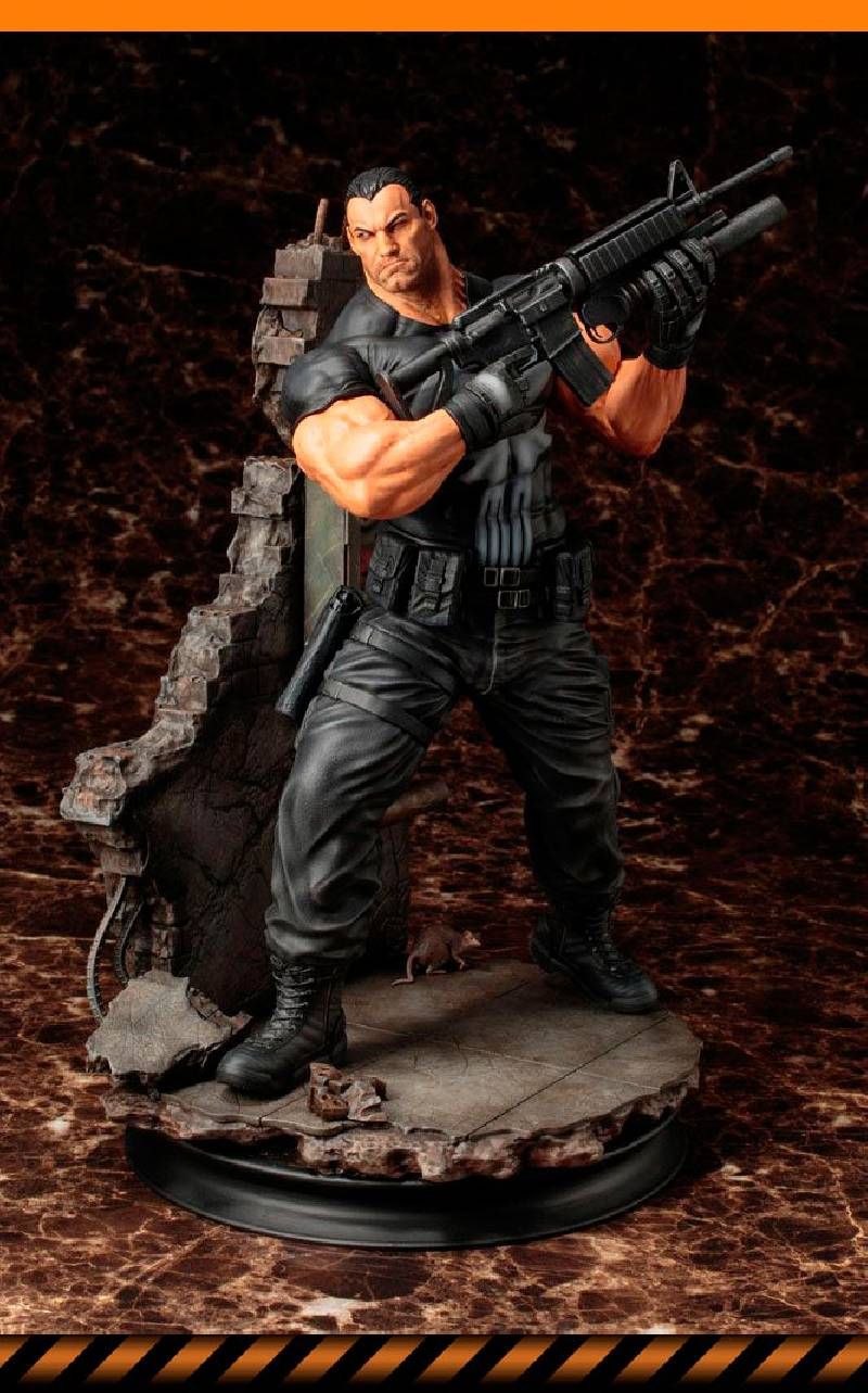 Figurine The Punisher Kotobukiya