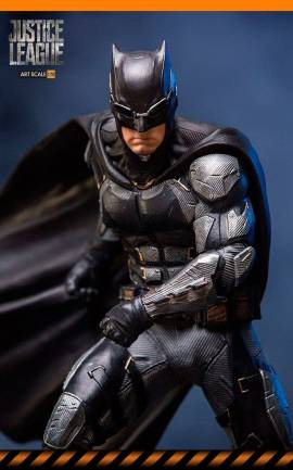 Figurine Batman Iron Studios