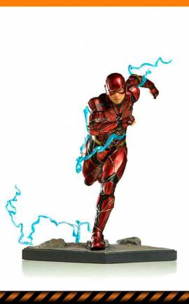 Figurine Flash Iron Studios