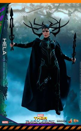 Figurine Hela Hot Toys