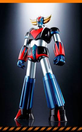 Figurine Soul of Chogokin GX-76 Goldorak
