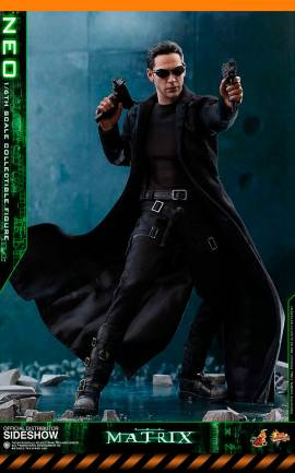 Figurine Neo Hot Toys