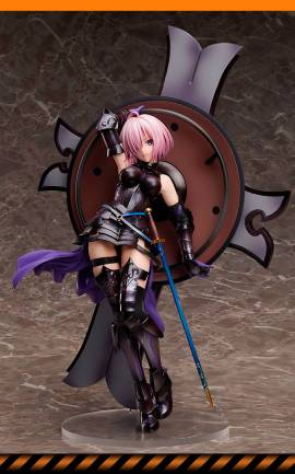 Figurine Shielder/Mash Kyrielight Stronger