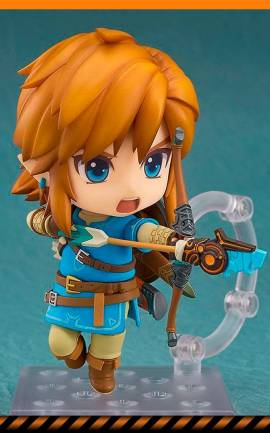 Figurine Link Good Smile Company