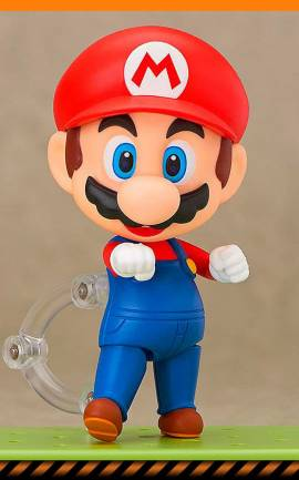 Figurine Mario Good Smile Company