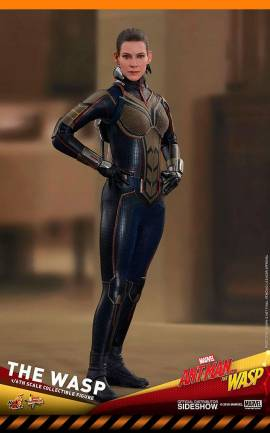 Figurine The Wasp Hot Toys