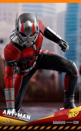 Figurine Ant-Man Hot Toys