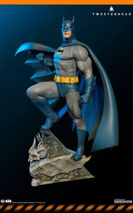 Figurine Batman Tweeterhead