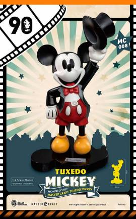 Figurine Mickey Mouse Beast Kingdom Toys