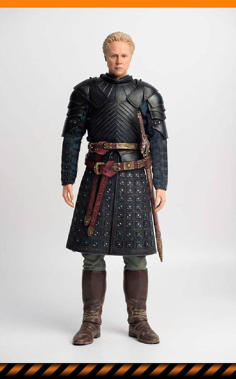 Figurine Brienne of Tarth ThreeZero
