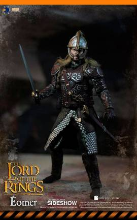 Figurine Eomer Asmus Collectible Toys