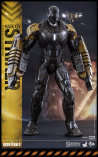 "Figurine Iron Man Mark XXV ""Striker"""