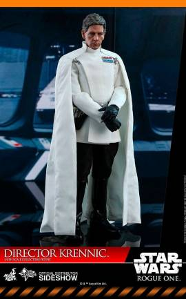 Figurine Director Krennic Hot Toys