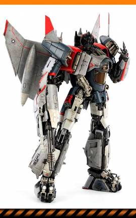 Figurine Blitzwing ThreeA Toys